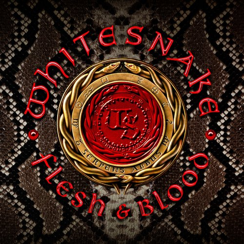 Flesh & Blood (Deluxe Edition)