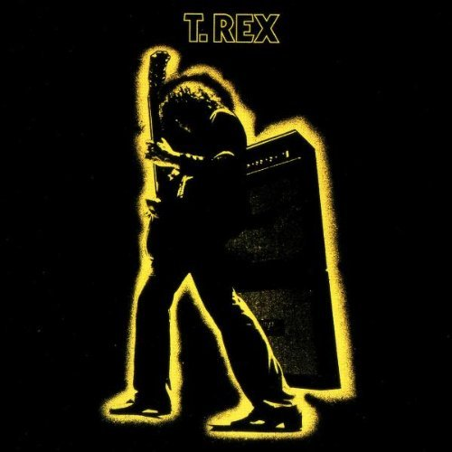 Electric Warrior [Expanded & Remastered]
