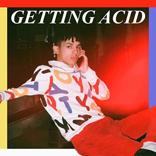 Getting Acid