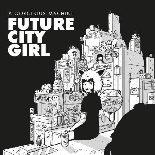 Future City Girl