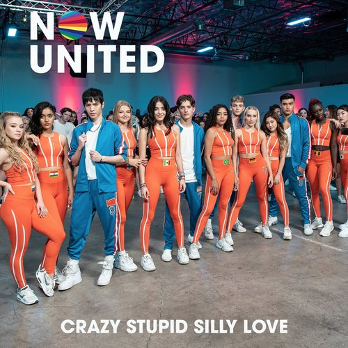 Crazy Stupid Silly Love