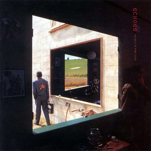 Echoes: The Best of Pink Floyd (disc 1)