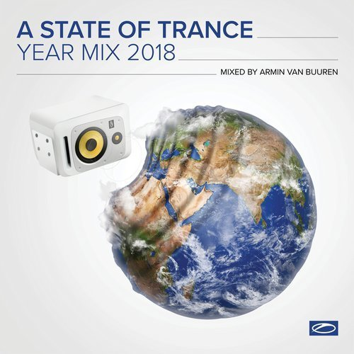 A State of Trance: Year Mix 2018