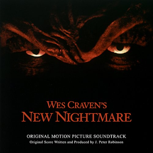 Wes Craven's New Nightmare: Original Motion Picture Soundtrack