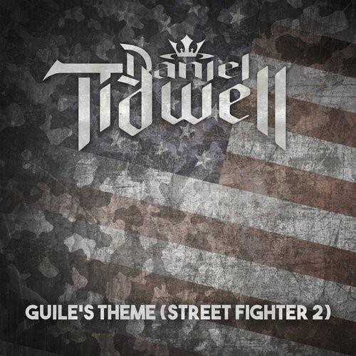 Guile's Theme (Street Fighter II)