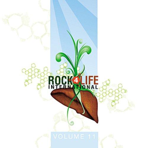 Quickstar Productions Presents : Rock 4 Life International volume 11