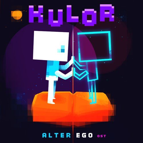 Alter Ego OST