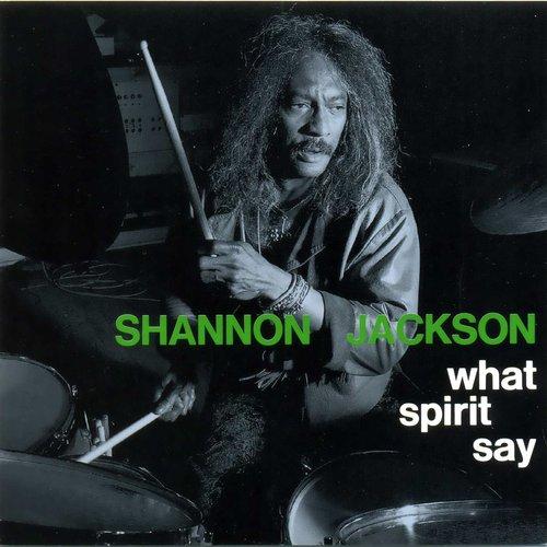 What Spirit Say