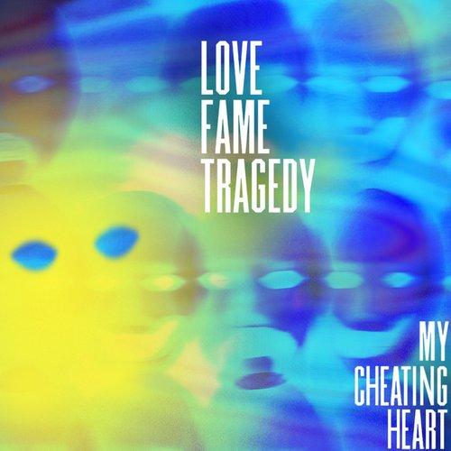 My Cheating Heart - Single