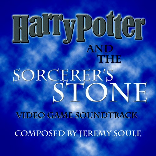 Harry Potter And The Sorcerer's Stone (Soundtrack)