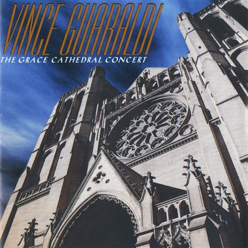 The Grace Cathedral Concert