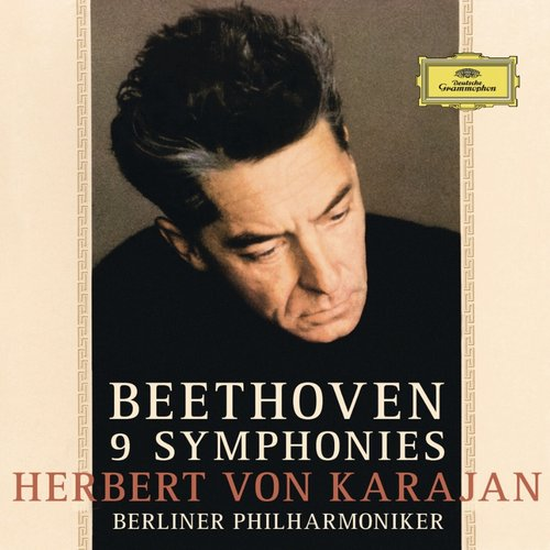 Beethoven: 9 Symphonies (Recordings from 1961-62)