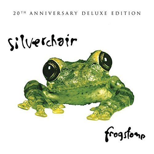 Frogstomp (20th Anniversary Deluxe Edition)