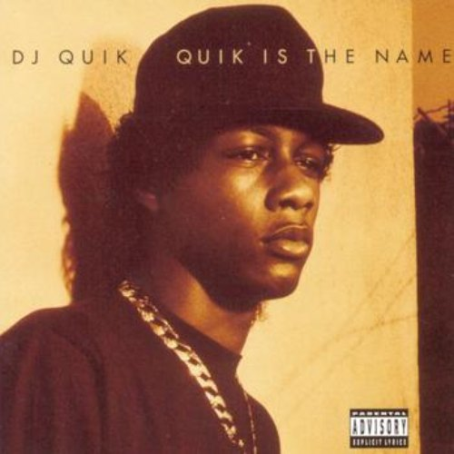 Quik Is The Name