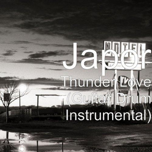 Thunder Love (Guitar Drum Instrumental)