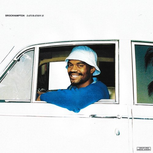SATURATION II