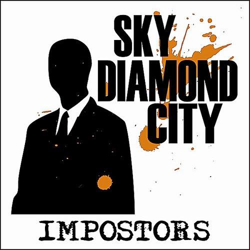 Impostors - EP