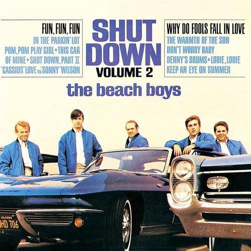 Shut Down (Remastered)
