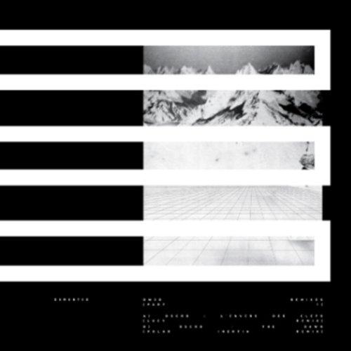 Dscrd Remixed EP