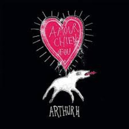 Amour chien fou (Édition deluxe)