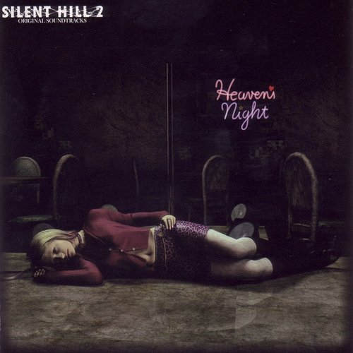 SILENT HILL2 (Original Soundtrack)
