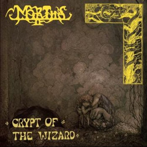 Crypt Of The Wizard