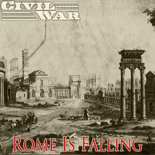 Rome Is Falling