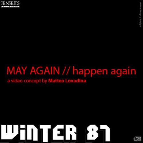 May Again // Happen Again - 2008