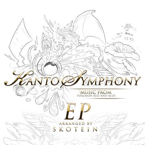 Pokémon Reorchestrated: Kanto Symphony EP