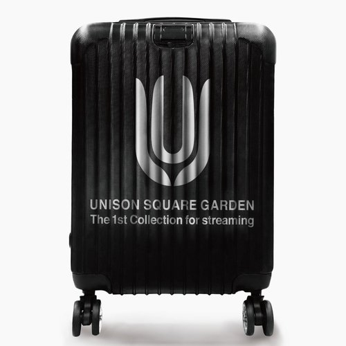 UNISON SQUARE GARDEN The 1st Collection for streaming