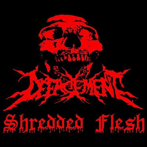 Shredded Flesh