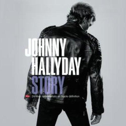 Johnny Hallyday Story