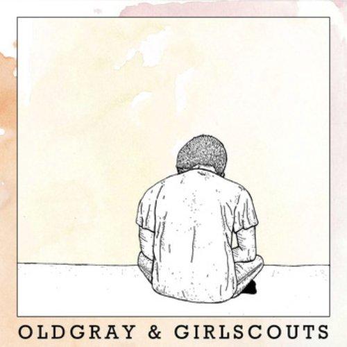 Old Gray & Girl Scouts Split