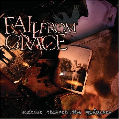Sifting Through the Wreckage (Deluxe Edition)