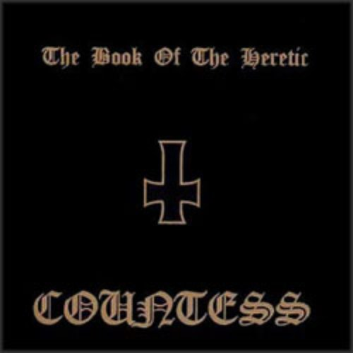 The Book Of The Heretic