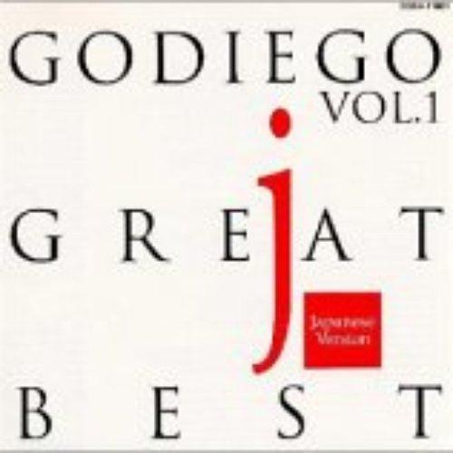 GODIEGO GREAT BEST VOL.1