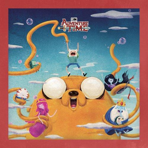 Adventure Time, Vol.1 (Original Soundtrack)