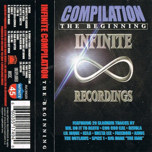 infinite compilation