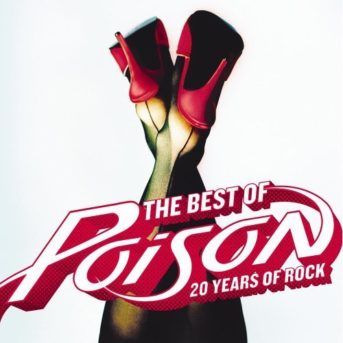 The Best Of Poison