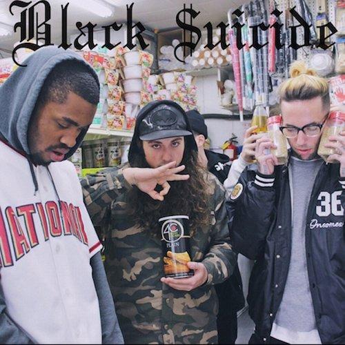 Black $uicide