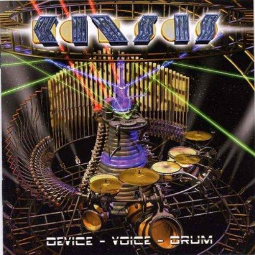 Device - Voice - Drum