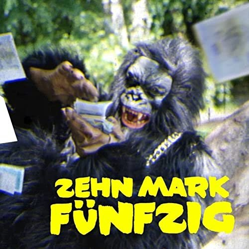 Zehn Mark Fünfzig