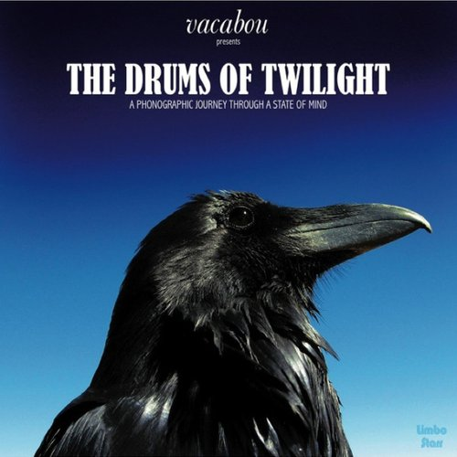 The Drums of Twilight