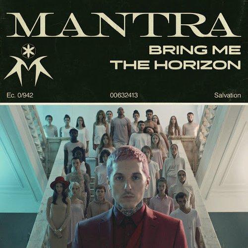 MANTRA - Single