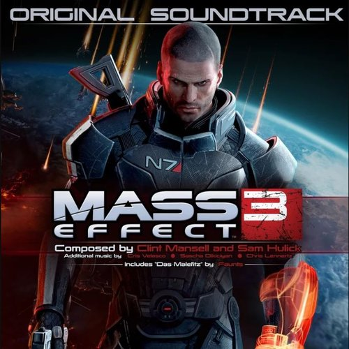 Mass Effect 3 (Original Soundtrack)