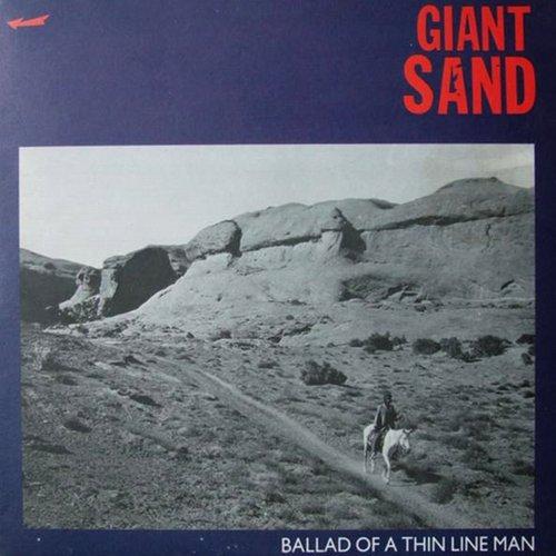 ballad of a thin line man