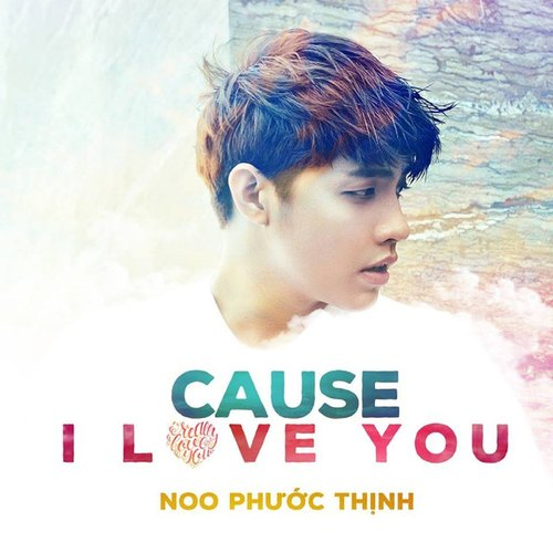 Cause I Love You