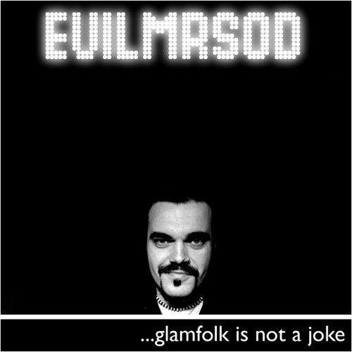 ...glamfolk is not a joke EP