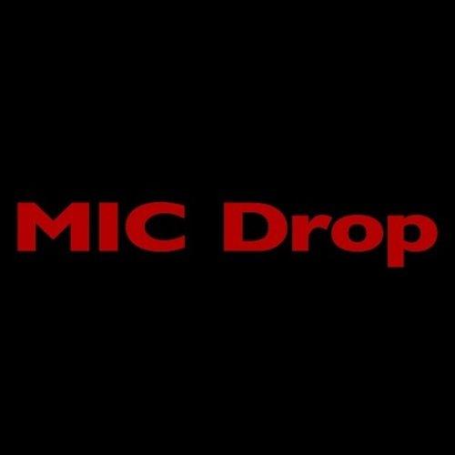 MIC Drop (feat. Desiigner) [Steve Aoki Remix]