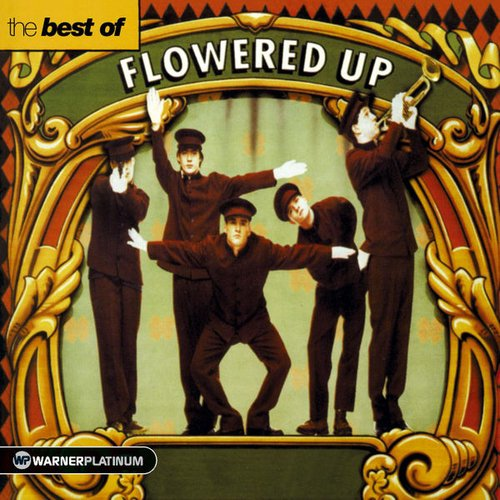 The Best of Flowered Up